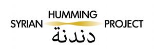 SyrianHummingProject_Logo